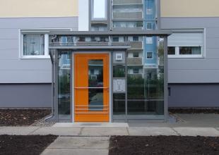 bau+projekt - Planungsbüro Hochbau in Dresden