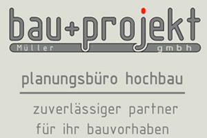 bau+projekt Müller GmbH - Planungsbüro Hochbau in Dresden