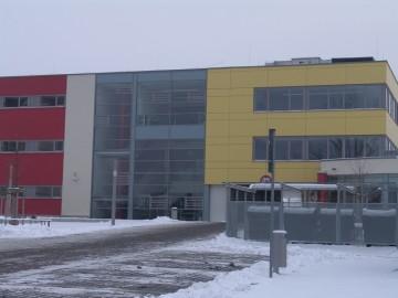 Gymnasium Großröhrsdorf