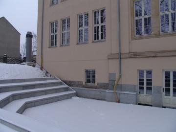 Gymnasium Bischofswerda