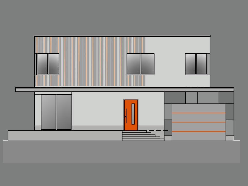 bau+projekt - Planungsbüro Hochbau aktuelles Projekt: Wohnhaus in Dresden